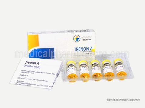 TRENON A
